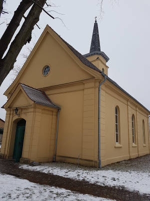 Friedhof Bohnsdorf