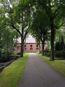 FH Fürstenbrunner Weg