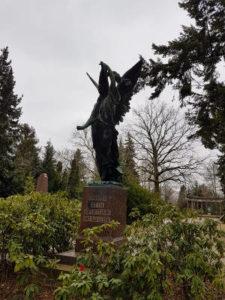 Friedhof am Südstern