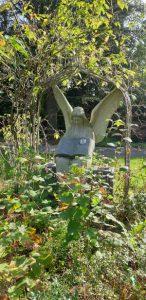Friedhof Berlin auch anonym