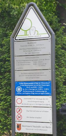 Friedhof-Infos