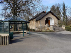 Parkfriedhof Marzahn