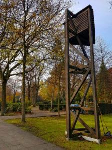 Urnenfriedhof Seestrasse