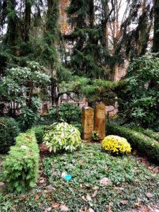 Waldfriedhof-Dahlem-Grabstelle-3
